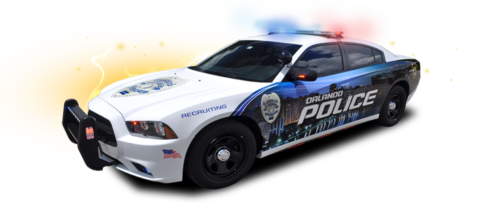 police car graphics 2017 - ototrends.net